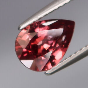 2-06Ct-Ravishing-Color-amp-Full-Sparkling-Natural-Pink-Zircon-Tanzania