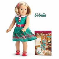 American Girl Doll Kit Beforever Doll And Book In Box