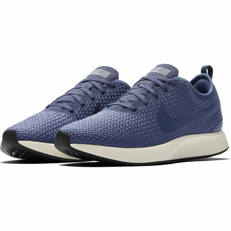 Mens Nike Dualtone Racer SE Gym Running shoes bluee White 922170 402 UK 9 EU 44