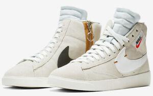 Nike Blazer Mid Rebel Off White BQ4022
