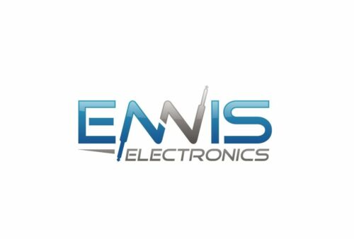 300 PK 10-12 14-16 18-22 GAUGE VINYL SPADE CONNECTOR 100 PCS EA #6 TERMINAL FORK