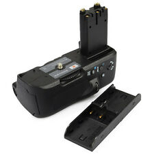 DSTE VG-C90AM Vertical Battery Grip For Sony A850 A900 Camera as NP-FM500H