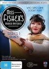 Miss Fisher's Murder Mysteries : Series 1 : Part 2 (DVD, 2012, 2-Disc Set)