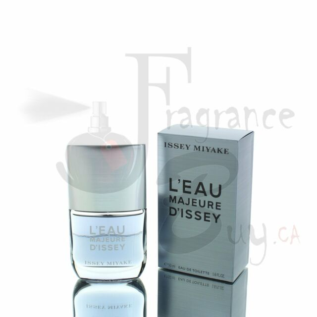 Issey Miyake L'eau Majeure M EDT 100ml Boxed