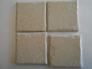 Rivestimento cucina,bagno cm.10x10 pasta bianca Ciottoli paglierino ...