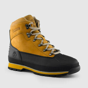 486f1253e48 Details about Timberland Men's Euro Hiker Shell Toe WP Winter Boot