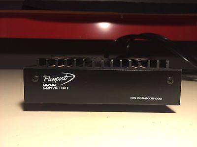 Fender Passport 12V DC/DC Converter