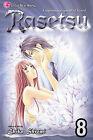 Rasetsu, Volume 8 by Chika Shiomi (Paperback / softback, 2011)
