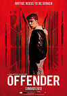 Offender (DVD, 2012)