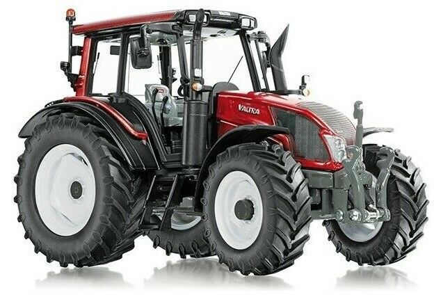 Wiking Valtra N143 New Mint Boxed