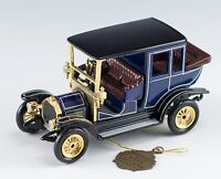 Matchbox Models Of Yesteryear 1910 Benz Limited 40th Anniversary Yms02-m