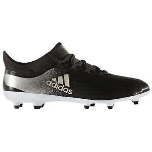 code promo cc4e2 32b37 Détails sur Adidas Femmes 17.2 FG Chaussures De Football Femme Football  Crampons Ferme Ground Moulé- afficher le titre d'origine