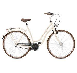 damen citybike pegasus 1949 28 zoll fahrrad caf 45 cm. Black Bedroom Furniture Sets. Home Design Ideas