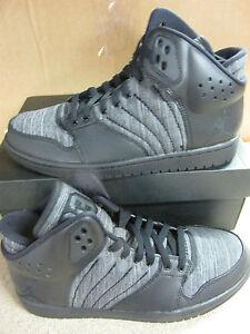 Nike Air Jordan 1 Flight 4 Scarpe da Ginnastica Alte basket 820135 011 tennis