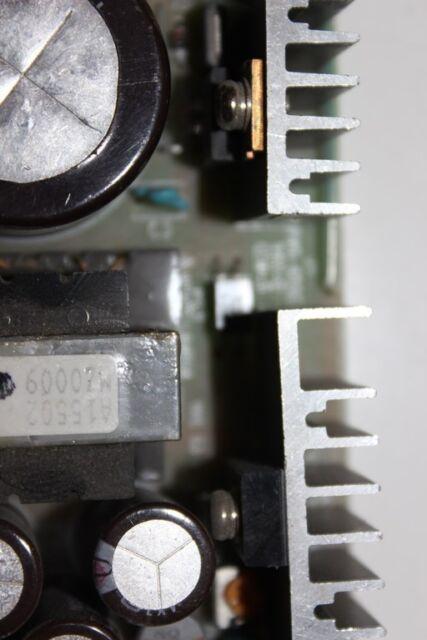 NEMIC-LAMBDA POWER SUPPLY BOARD PWB-655C 94V-0 CEM-3