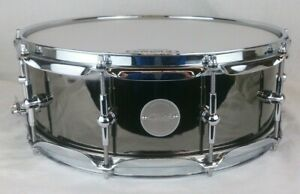 Click-Drums-5x14-Brass-Snare-Drum