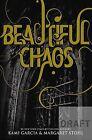 Beautiful Creatures 03. Beautiful Chaos von Kami Garcia und Margaret Stohl (2011, Taschenbuch)