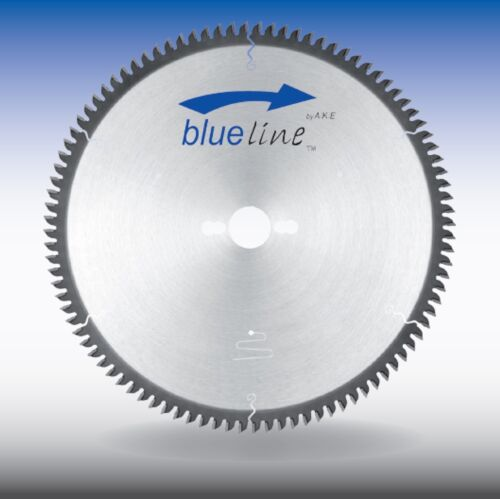 Z102 FT neg 330 x 3,2 x 30 Z84 AKE blueline HM Kreissägeblatt für NE-Metalle