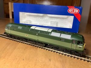 Heljan-4700-BR-Green-Class-47-Diesel-Loco-D1100-dcc-fitted