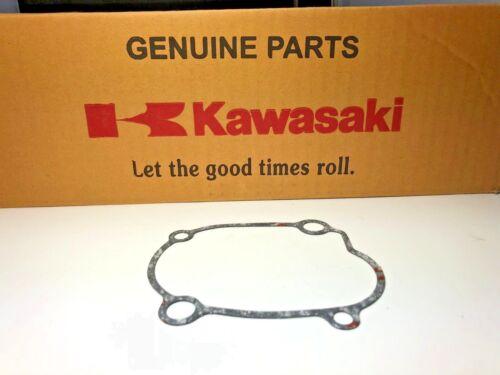 Kawasaki 1968-1976 C2SS//TR G4TR KV100 Left Engine Cover Cap Gasket 14051-001