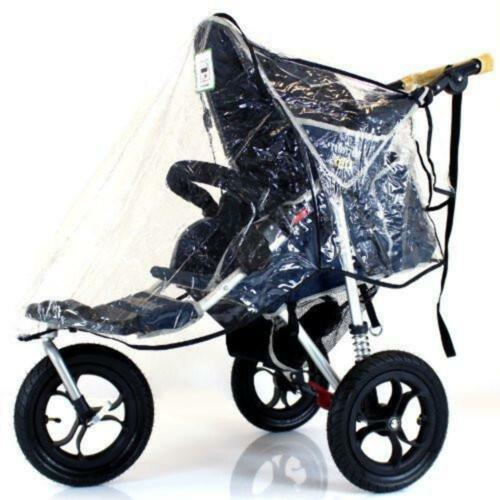 Rain Cover To Fit Quinny Speedy Spedy Pushchair Sx