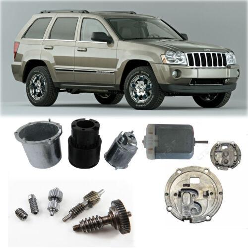 Chrysler Jeep Grand Cherokee Liberty FOLDING WING MIRROR REPAIR FULL KIT Motor