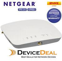 Netgear Wac730 Prosafe® Business 3 X 3 Dual Band Wireless-ac Access Point