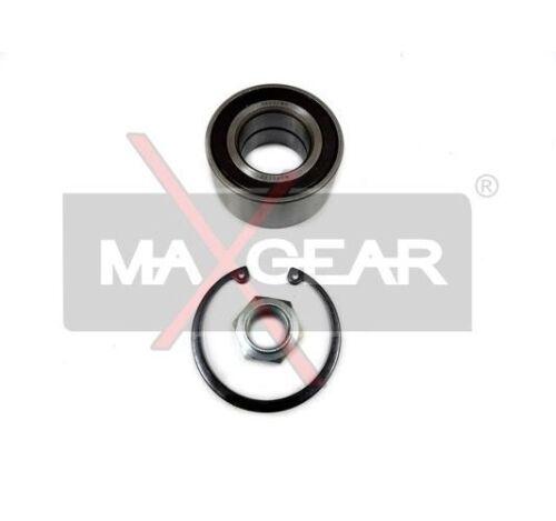 MAXGEAR Wheel Bearing Kit 33-0048