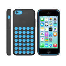 Custodia Case Cover Per Apple iPhone 5c Silicone Gel Slim Morbida