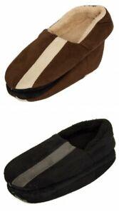 Pantofola-ciabatta-babbuccia-casa-uomo-suola-antiscivolo-interno-pelo-homewear-C