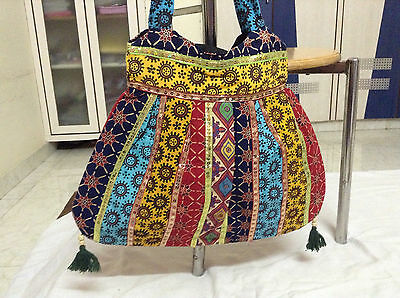 Boho Bohemian Vintage Lover Gypsy Tote Designer Hot Handbag Indian Hippie Bag