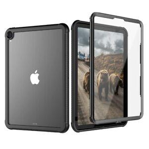For-iPad-Pro-11-Inch-2018-Case-360-Waterproof-Dustproof-Shockproof-Case-Cover