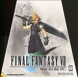 final fantasy 7 huge materia code switch