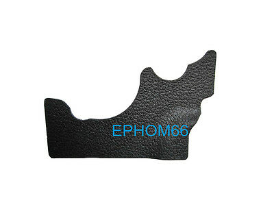 New Rear Right Grip Rubber Repair Part For Canon EOS 5D Mark II Camera with Tape
