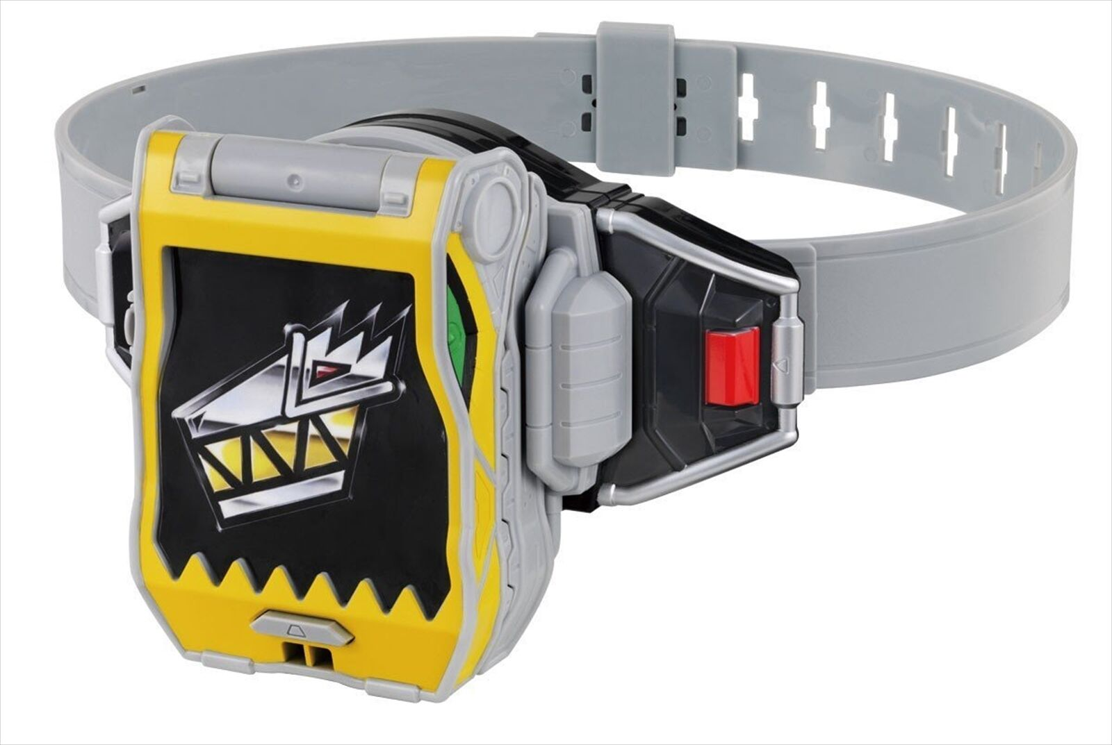 Power Rangers Juden Sentai Kyoryuger Electric Mobile Beast Jyuden Mobakkuru