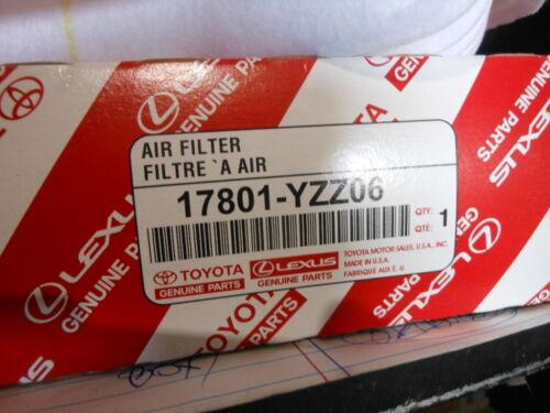 New Toyota OEM Genuine Air Filter Element Camry RAV4 17801YZZ06 17801-YZZ06