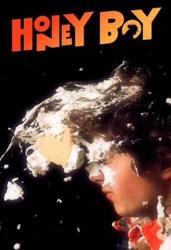 24x36 27x40 Honey Boy Movie Shia LaBeouf Lucas Hedges Fabric Poster D-614