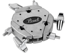 """3 Quick-Release Clamps Fits 3//8/""""~1-1//4/"""" Pearl Drums ADP-30 Adapter"""