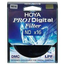 Hoya 72mm Pro-1 Digitale ND16 filtri, a Londra