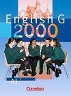 English G 2000. Ausgabe A 1. Schülerbuch von Allen J. Woppert, Laurence Harger und Barbara Derkow-Disselbeck (1996, Taschenbuch)