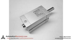 FESTO ADN-25-30-I-P-A-S2 PNEUMATIC DOUBLE ACTING COMPACT CYLINDER, NEW* #120496