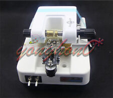 1PCS Optical Lens Groover Lens Slotted Machine Iron Panel CP-3T NEW