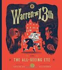 Warren The 13th And The All-Seeing Eye by Tania del Rio (Hardback, 2015)