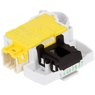 Hotpoint WMD960A WMD960G WMD960 WMD962G WMD962 WMD967 WMD967G WMD9692 serrure de porte