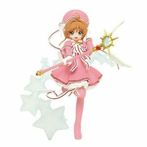 Card-Captor-Sakura-Clear-Card-Edition-Scale-Figure-TAiTO-Japan-import