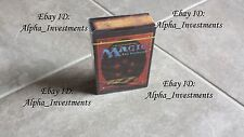 Magic the Gathering 4th Edition Starter Tournament Deck Factory Sealed box New