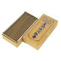 Shinzuo Aloes Agarwood Incense Sticks 6 5 Ounces 300 Sticks, New, Free Shipping on Sale