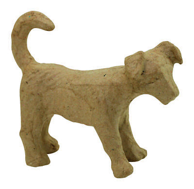 Decopatch Mache Dog AP153