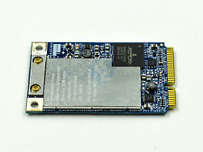 """USED WiFi Airport CARD BCM94321MC for Apple Macbook 13"""" A1181 Late 2007 2008"""