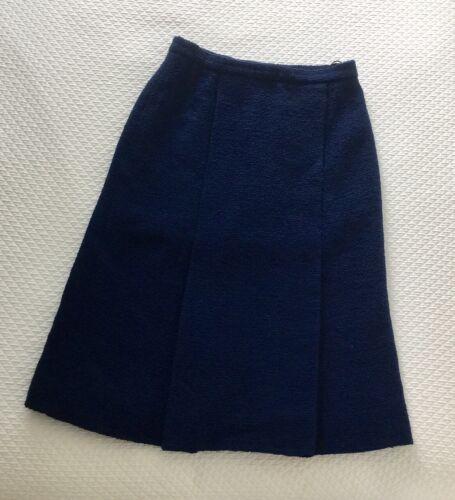Chanel skirt vintage